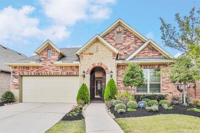 Katy Single Family Home For Sale: 26926 Carmel Falls Lane