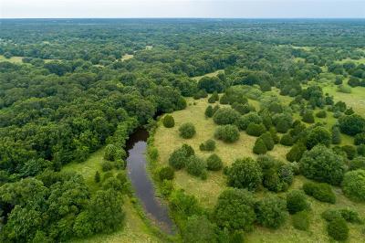 Fayette County Farm & Ranch For Sale: 1 Fm 2237