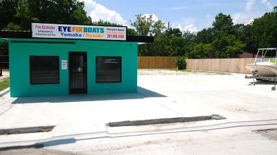 Galveston County Rental For Rent: 306 Grand Avenue