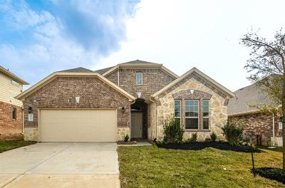 Conroe Single Family Home For Sale: 12141 Pearl Bay Lane
