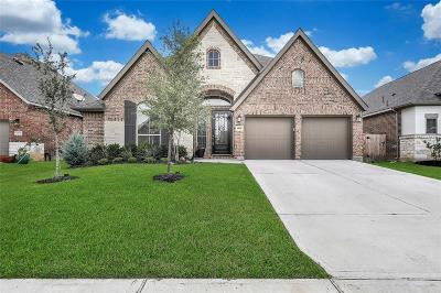 New Caney Single Family Home For Sale: 18945 Columbus Mill Drive