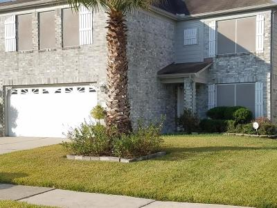 Houston Single Family Home For Sale: 11635 Abby Ridge Way