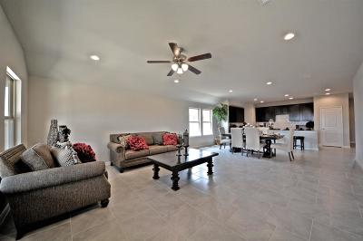 Fresno Single Family Home For Sale: 2214 Tannin Trace