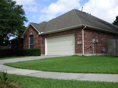 Spring Single Family Home For Sale: 6210 Pecan Leaf Drive