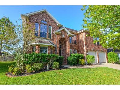 Richmond Single Family Home For Sale: 5638 Indigo Trails Drive