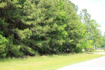 Dayton Residential Lots & Land For Sale: County Road 633 Corner
