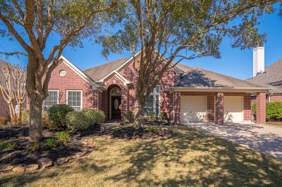 Single Family Home For Sale: 3105 Red Maple Drive