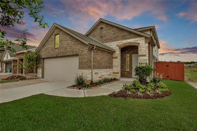 Porter Single Family Home For Sale: 22473 Brass Bell Drive