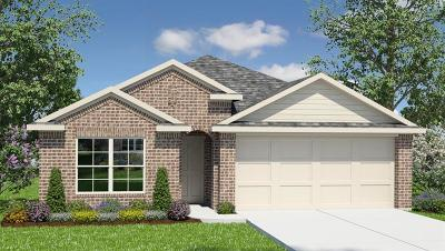 Tomball Single Family Home For Sale: 23715 Shortleaf Pine