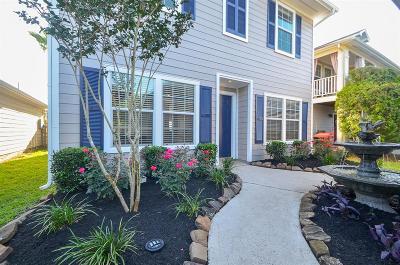 Sienna Plantation Single Family Home For Sale: 5714 River Peak