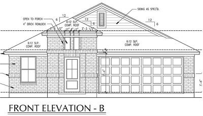 Houston TX Single Family Home Pending Continue to Show: $191,990