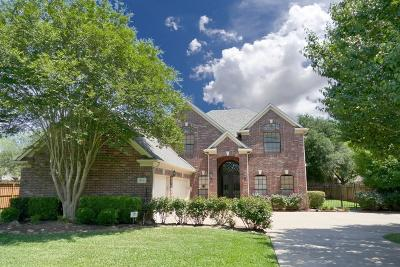 Fort Bend County Single Family Home For Sale: 619 Oyster Creek Drive