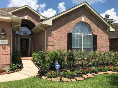 Spring TX Single Family Home For Sale: $280,000
