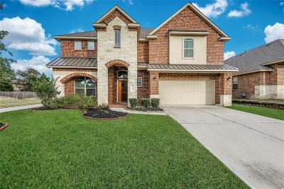 Single Family Home For Sale: 126 Grazing Field Drive