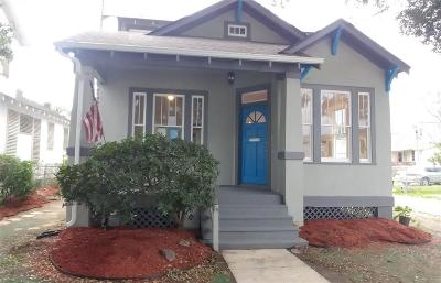Single Family Home For Sale: 1911 34th Street