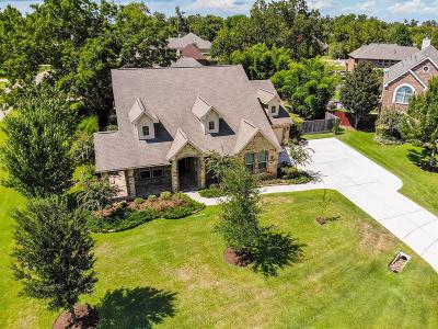 Fulshear Single Family Home For Sale: 4110 Worthing Drive