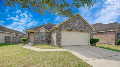 Spring Single Family Home For Sale: 22411 Highfield Ridge Lane