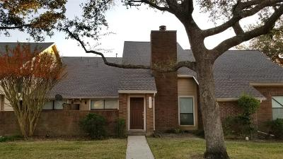 Clear Lake Rental For Rent: 16642 Holly Trail Drive