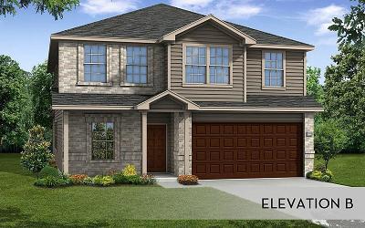 Humble Single Family Home For Sale: 7715 Retama Terrace