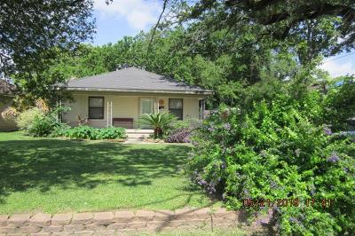 Highlands Single Family Home For Sale: 312 S Magnolia Street