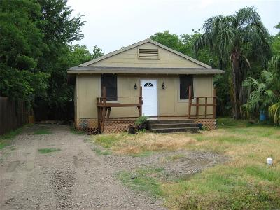 San Leon Single Family Home For Sale: 213 6th