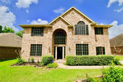 Conroe Single Family Home For Sale: 2503 Royal Highlands Lane