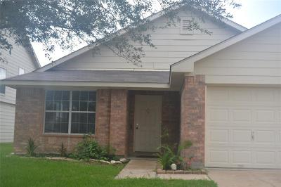 Sugar Land Single Family Home For Sale: 16123 Dawn Marie Lane