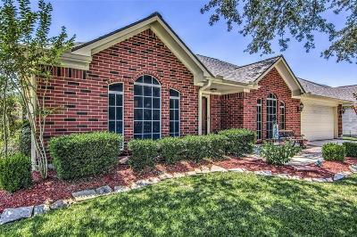 La Porte Single Family Home For Sale: 9506 Dry Desert Way