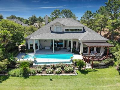 Single Family Home For Sale: 363 Wedgewood Drive