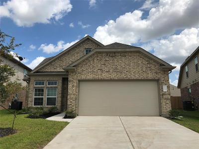 Katy Single Family Home For Sale: 24703 Puccini Place