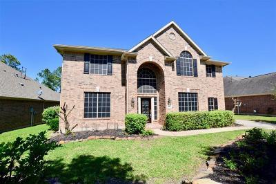 Fort Bend County Single Family Home For Sale: 603 Plumbridge Lane