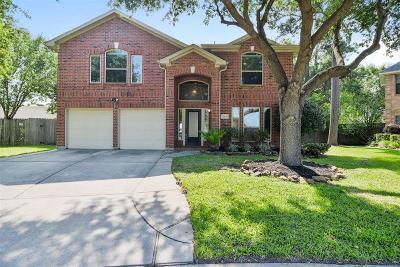 Pinehurst Single Family Home For Sale: 12026 Helene Court