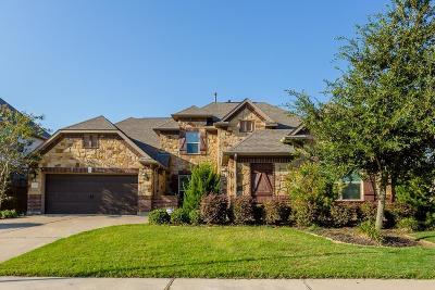 Richmond Single Family Home For Sale: 17519 Waeback Drive