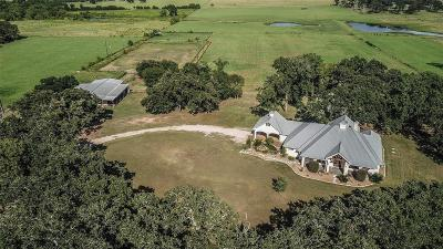 Waller Farm & Ranch For Sale: 24602 Fm 362 Road