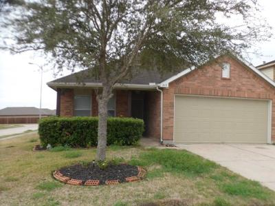 Rosharon Single Family Home For Sale: 315 Sunset Colony Drive