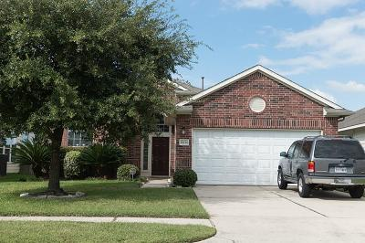 Cypress Single Family Home For Sale: 20122 Rivenwood