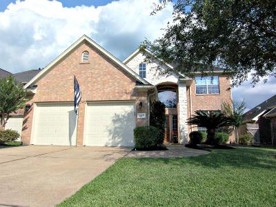 Single Family Home For Sale: 1619 Landimore Court