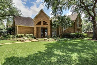 Sugar land Single Family Home For Sale: 3902 Wood Park