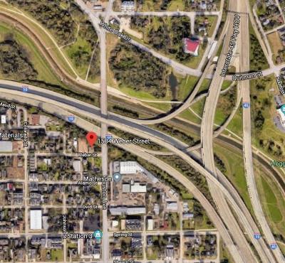 Houston Multi Family Home For Sale: 1504 Weber Street