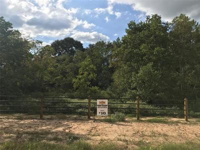 Bellville Residential Lots & Land For Sale: 4051 Eli Road