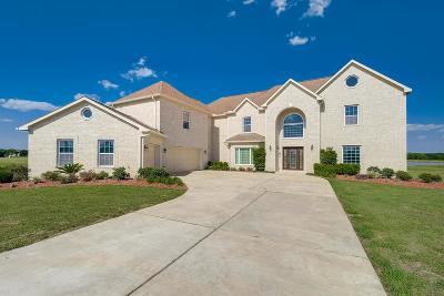 Richmond Single Family Home For Sale: 13311 Lake Ridge Drive