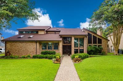 Sugar Land Single Family Home For Sale: 1710 Randons Point Drive