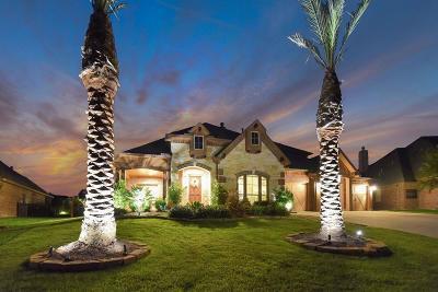 Montgomery Single Family Home For Sale: 39 Camden Oaks Lane