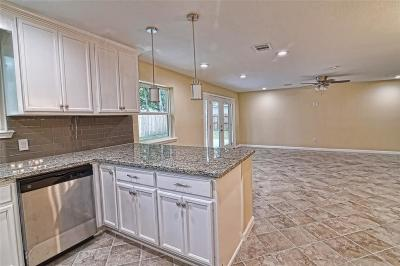 Houston Single Family Home For Sale: 2314 Green Knoll Drive