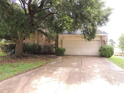 Spring Single Family Home For Sale: 4019 McCleester Drive