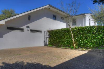 River Oaks Single Family Home For Sale: 908 S Shepherd Drive