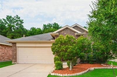 Spring Single Family Home For Sale: 24626 Twisted Birch Court