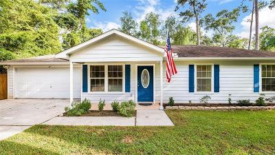 Conroe Single Family Home For Sale: 10491 Royal Magnolia Drive