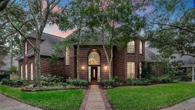 Sugar Land Single Family Home For Sale: 3403 Haywood Court