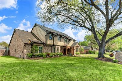 Sealy Single Family Home For Sale: 209 Meadow Lane